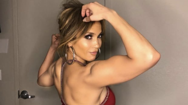 How J.Lo Maintains Her Glow at 49