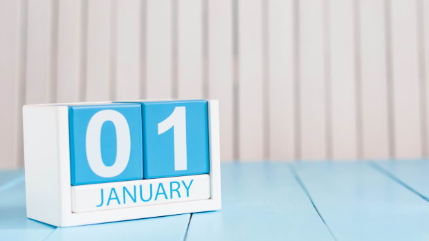 The Worst Health and Fitness New Year's Resolutions