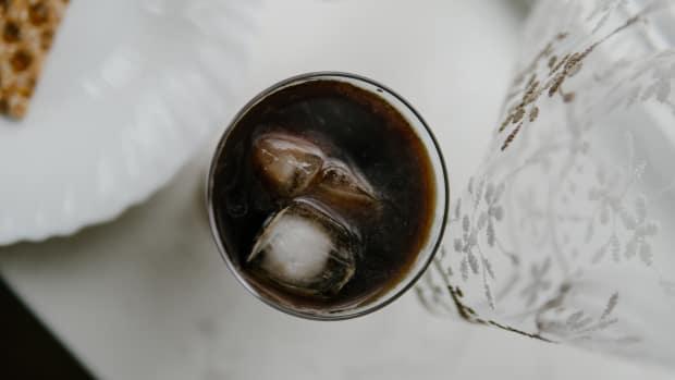 Diet Soda Increases Blindness Risk for Diabetics