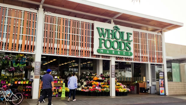 Whole Foods Market Launches New Online Product Catalog