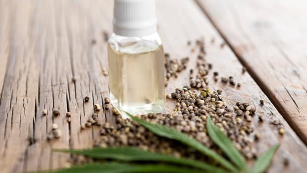 7 reasons you need cbd oil in your kitchen and medicine cabinet