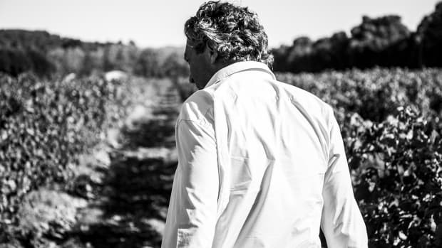 Gerard Bertrand Biodynamic Wines