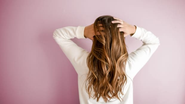 5 Steps to healthy scalp and hair