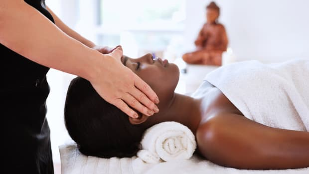 Is Reiki Healing the Secret for Glowing Skin?