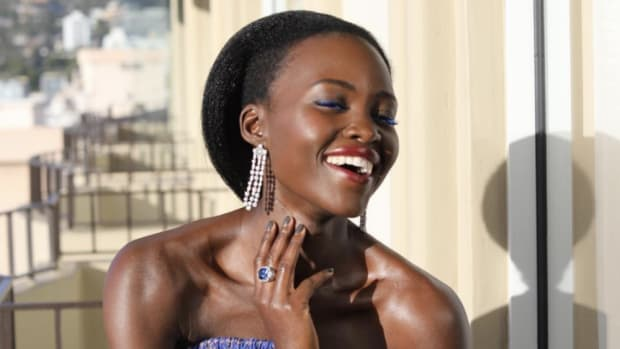 Lupita Nyong'o Found 'Clarity' After 10-Day Silent Retreat