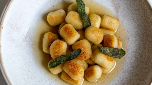 How to Make Trader Joe's Cauliflower Gnocchi From Scratch