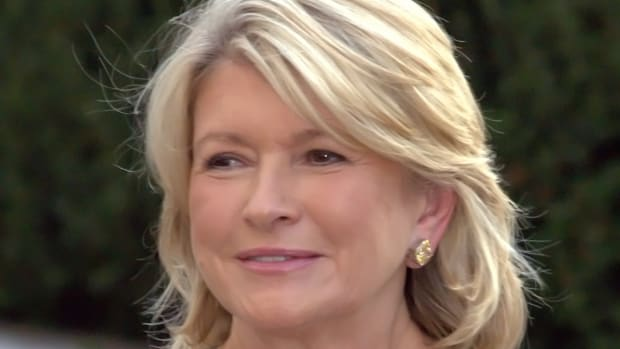 Martha Stewart Is Selling Weed Now