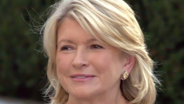Martha Stewart Is Selling Weed Now