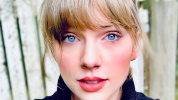 These Are the Vitamins Taylor Swift Swears By