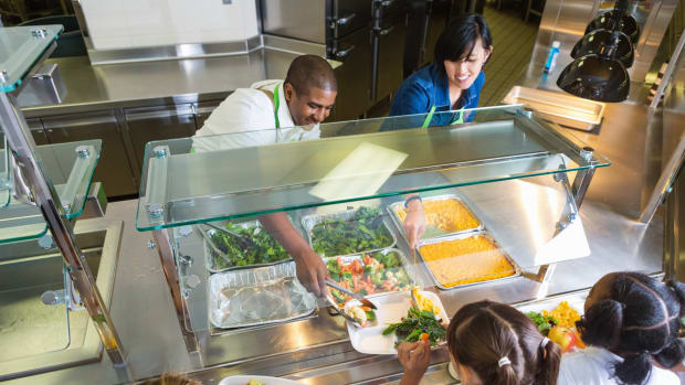 NYC Public Schools to Launch Meatless Mondays in the Fall