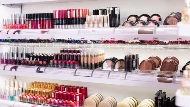 California Moves to Ban 20 Controversial Chemicals from Cosmetics