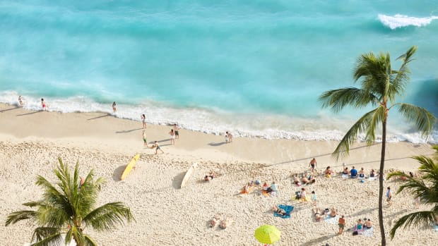 How to Have the Perfect Weekend in Waikiki