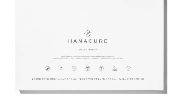 hanacure-all-in-one-set