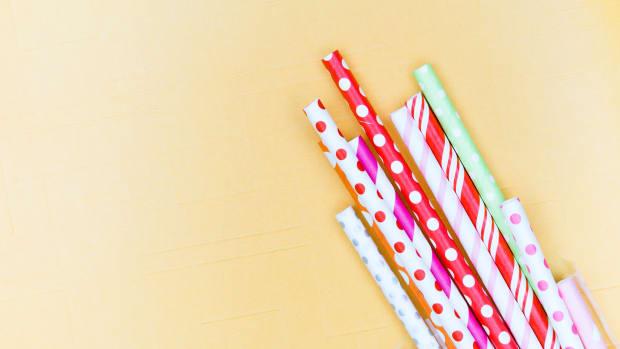 plastic straws were never the problem