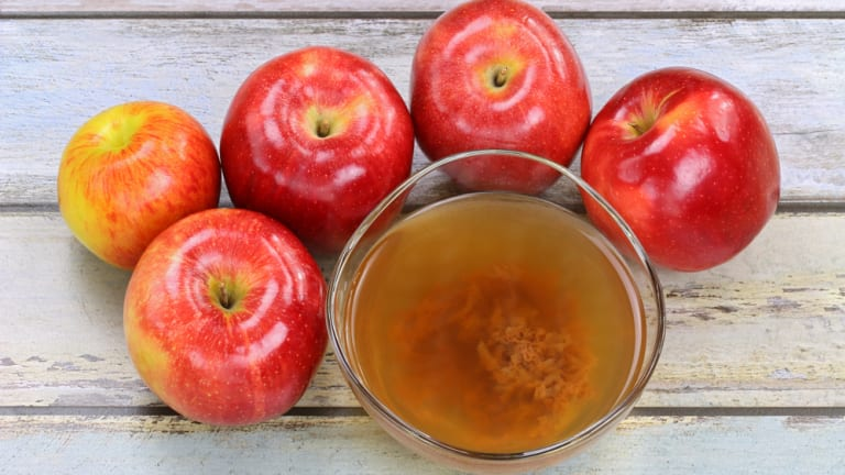 How (and Why) the Benefits of Apple Cider Vinegar Will Transform Your Health