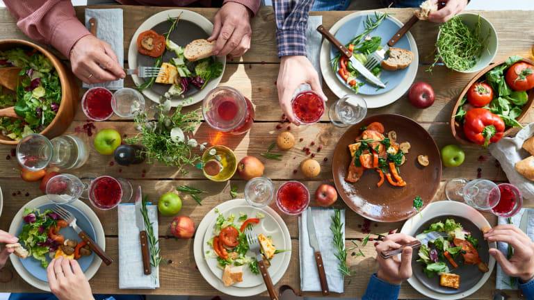 7 Plant-Forward Meal Kits to Kickstart Your 2020