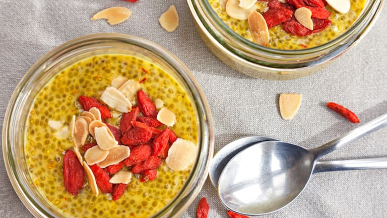 Pumpkin Chia Seed Pudding Recipe: Start Your Day With This Easy Superfood Breakfast