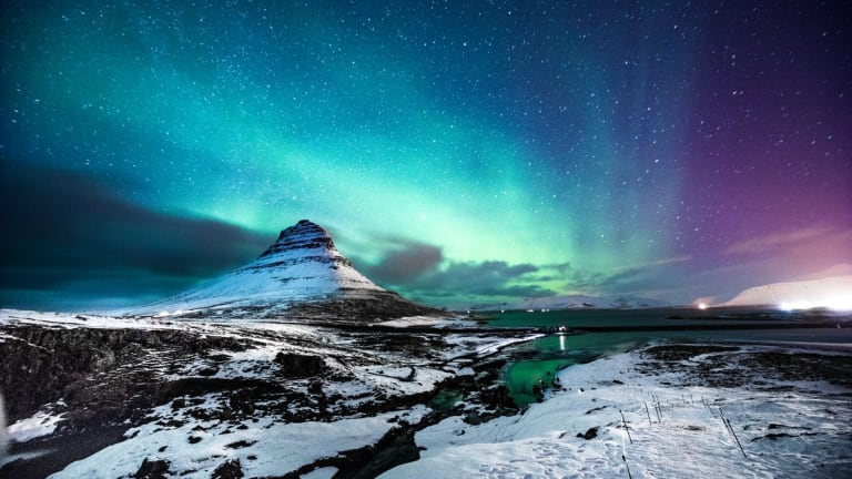 5 Mind-Blowing Places to See the Northern Lights (Aurora Borealis)