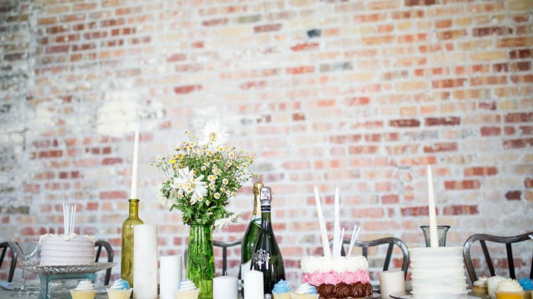 Sustainable Holiday Party Ideas From Hollywood Event Planner April Luca
