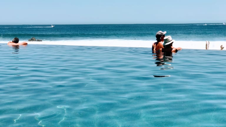 Your Next Wellness Retreat Is In Cabo San Lucas