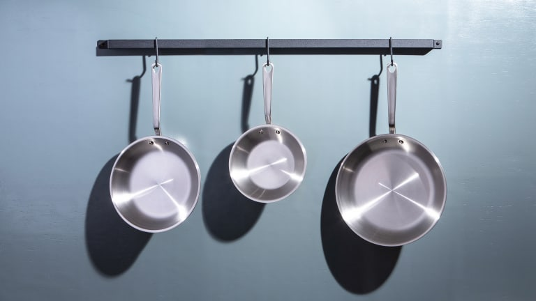 Made-In Cookware Brings Professional Quality to the Home Kitchen