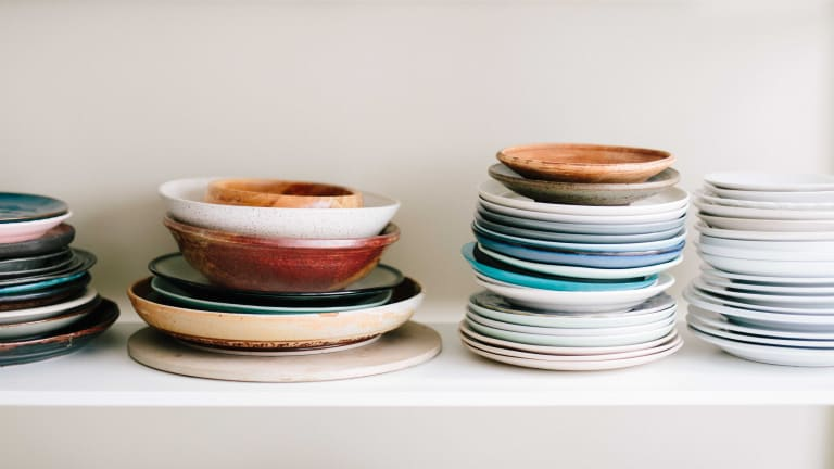 The FDA says Melamine is Safe With One Big Caveat