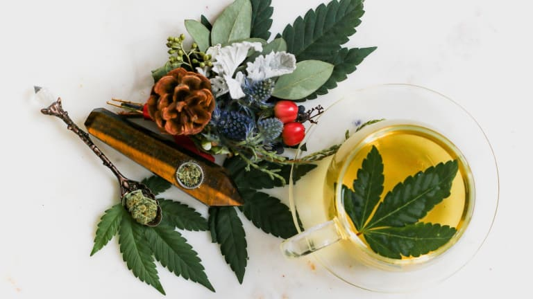 Cbd Sales From Legit Brands This Black Friday Cyber Monday Organic Authority