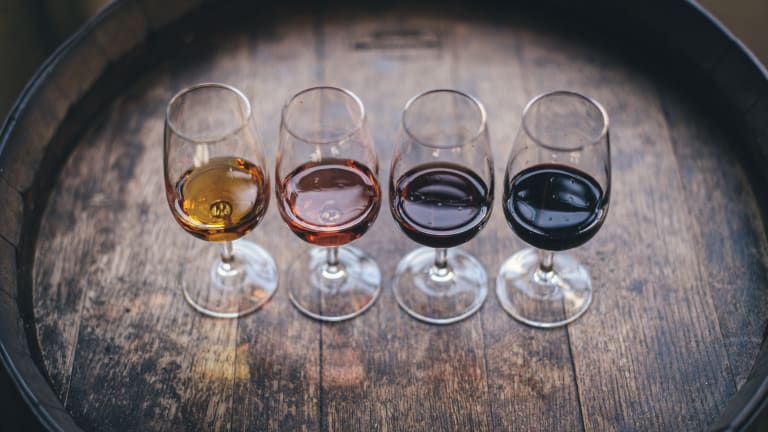 Cheers! Here's to the 103 Best Organic and Biodynamic Wines to Try in 2020