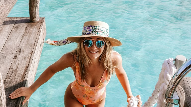 The Sunscreen Ingredients You Want to Avoid (and How to Choose the Good Stuff + Product Picks)