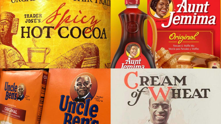 Racism in the Supermarket Aisle: The History and Future of Ethnic Mascots