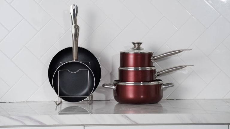 The Reason PTFE Nonstick Pans Aren't Safe: It Has Something to Do With Loose Regulations and Our Drinking Water