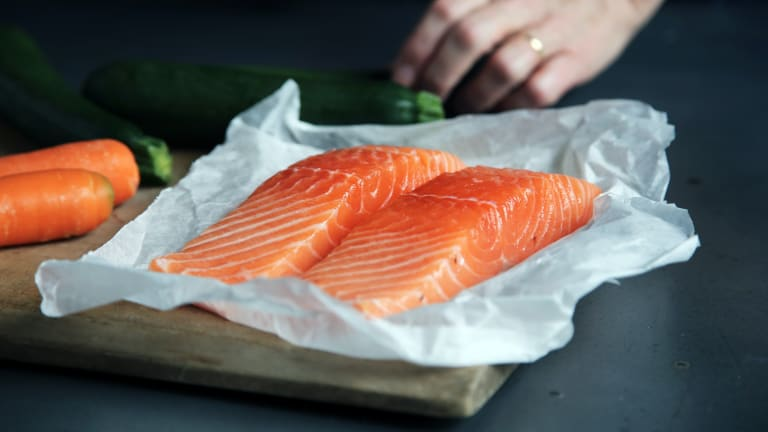 Retailers Are Keeping GMO Salmon Off Your Plates