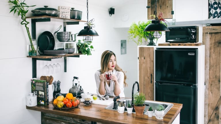 13 Ways to Stay Healthy – While Also Staying Indoors