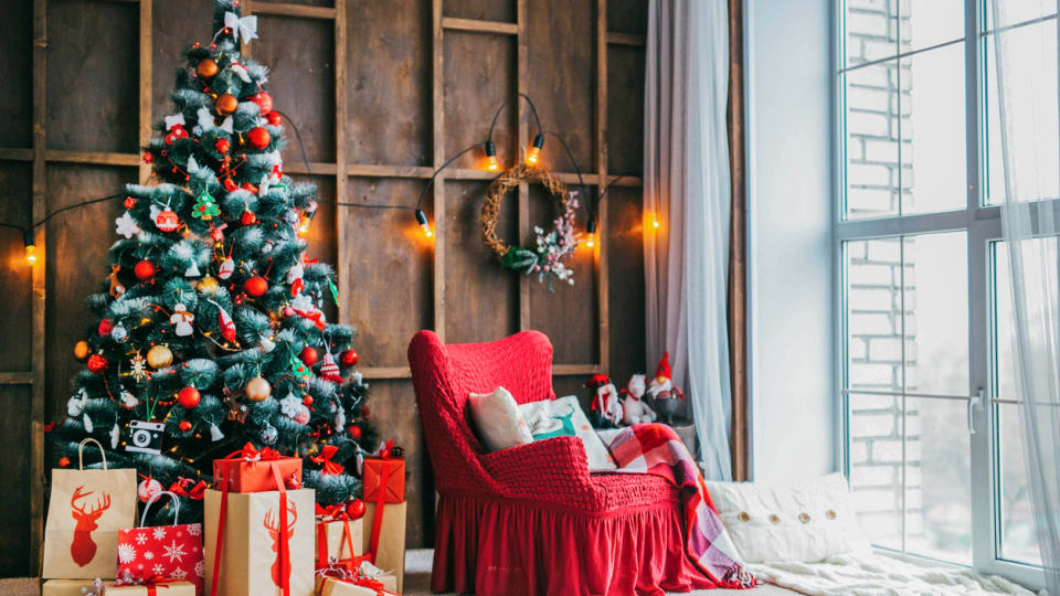 How to Practice Sustainability During the Holidays