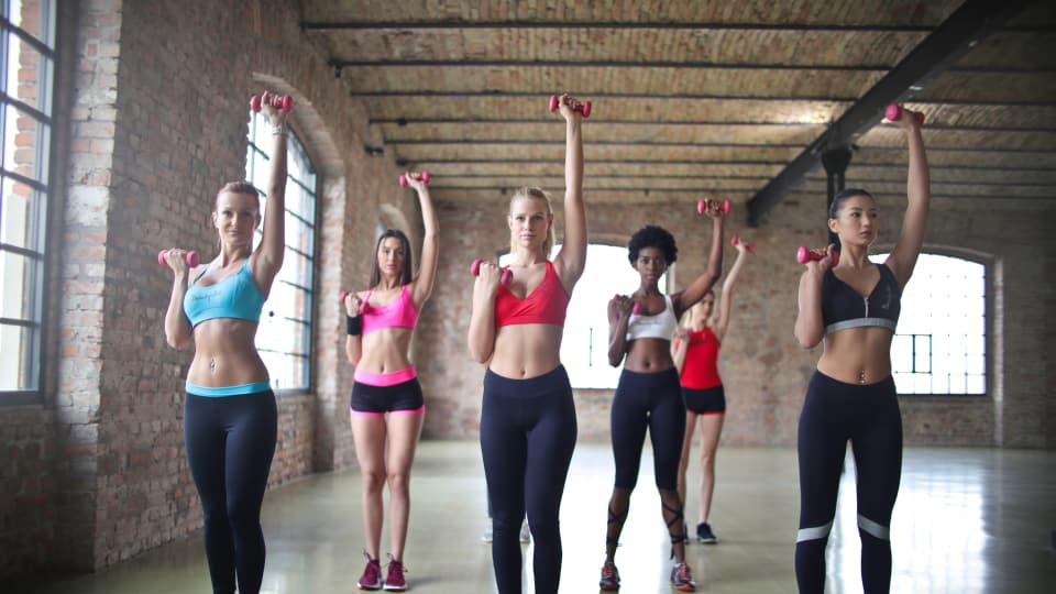 What You Need to Know Before Taking Your First Fitness Class
