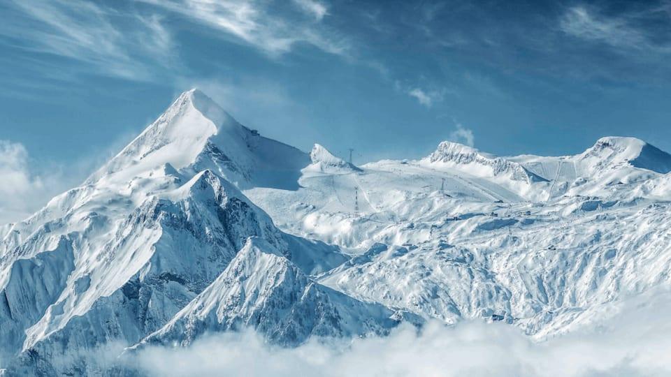 7 Epic Winter Resorts Fighting Global Warming