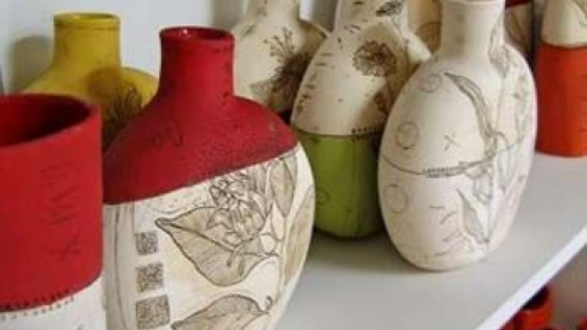 4 Gorgeous Handmade Ceramics Form And Function For Your Home Decor Organic Authority