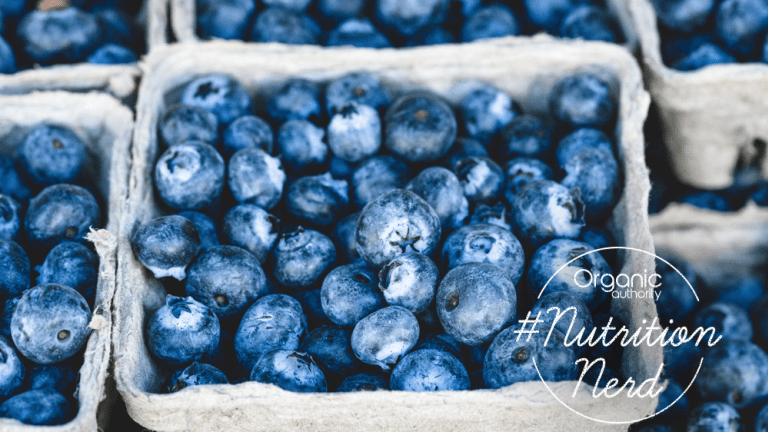 Blue Foods Are the Key to Longevity, Experts Say