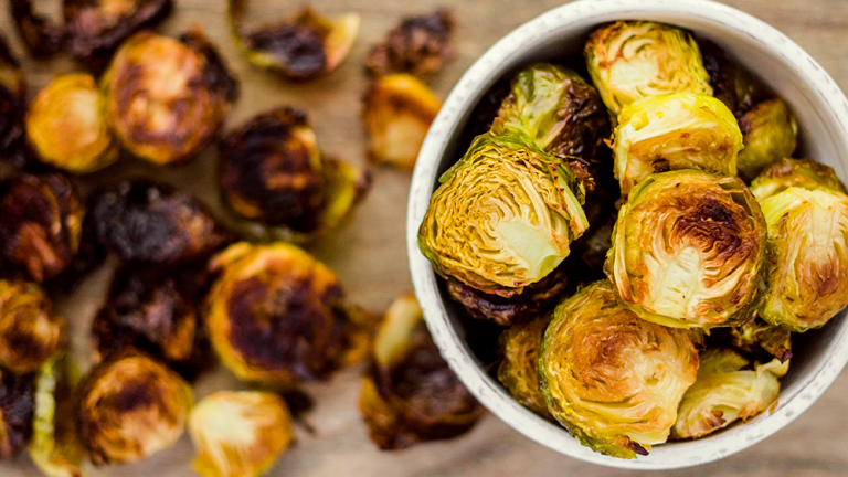 How to Cook Brussels Sprouts and Love These Little Bites of Delight!