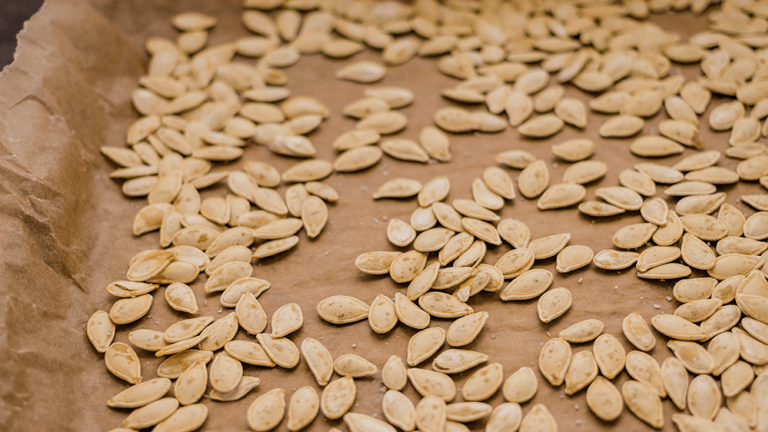 How to Roast Pumpkin Seeds to Crispy Perfection in Under an Hour