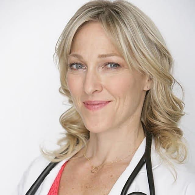 Dr. Dawn Desylvia