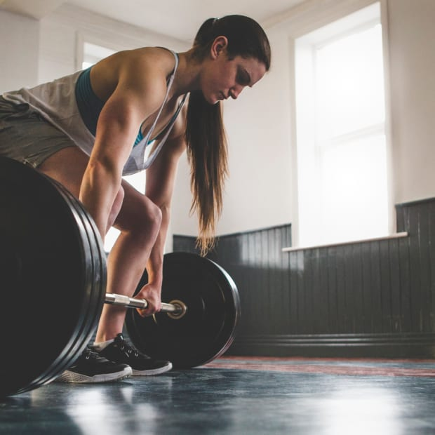 5 Ways to Get More Results at the Gym