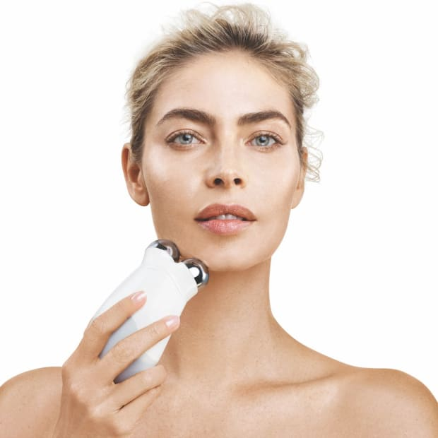 NuFace Microcurrent Natural Beauty