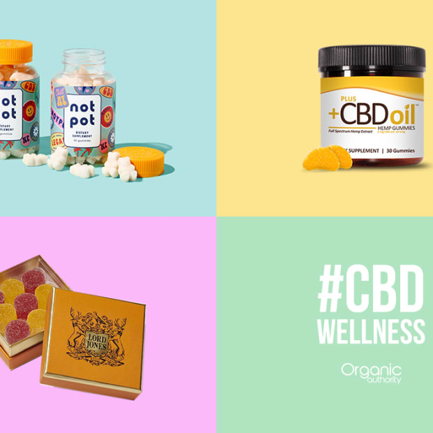 Hack your daily anxiety with CBD gummies