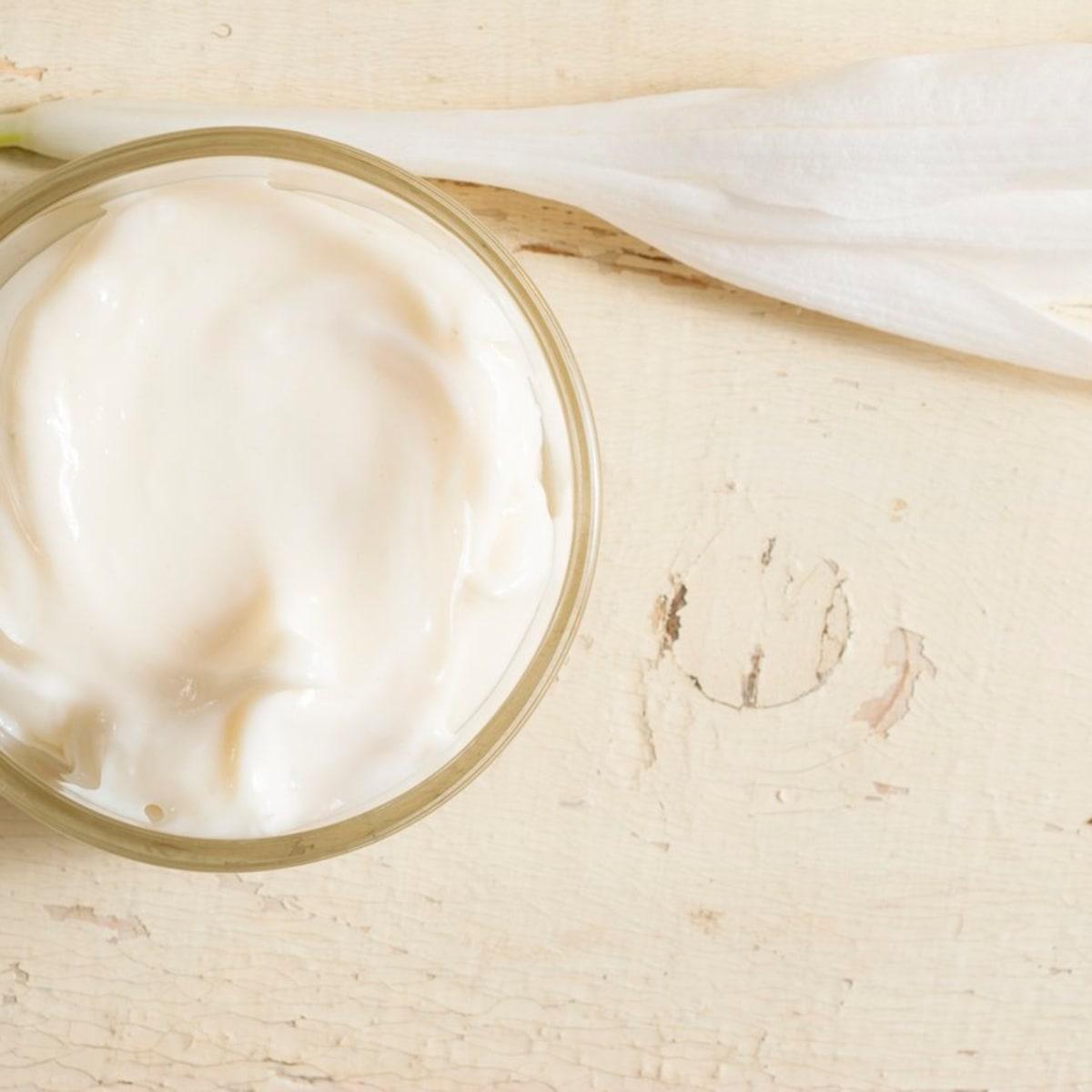 Homemade Anti Aging Face Cream