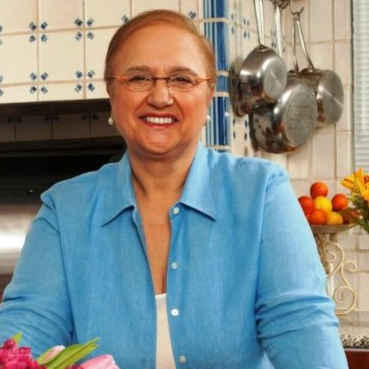 Lidia S Italy Host Calls For An End To Food Waste Organic Authority