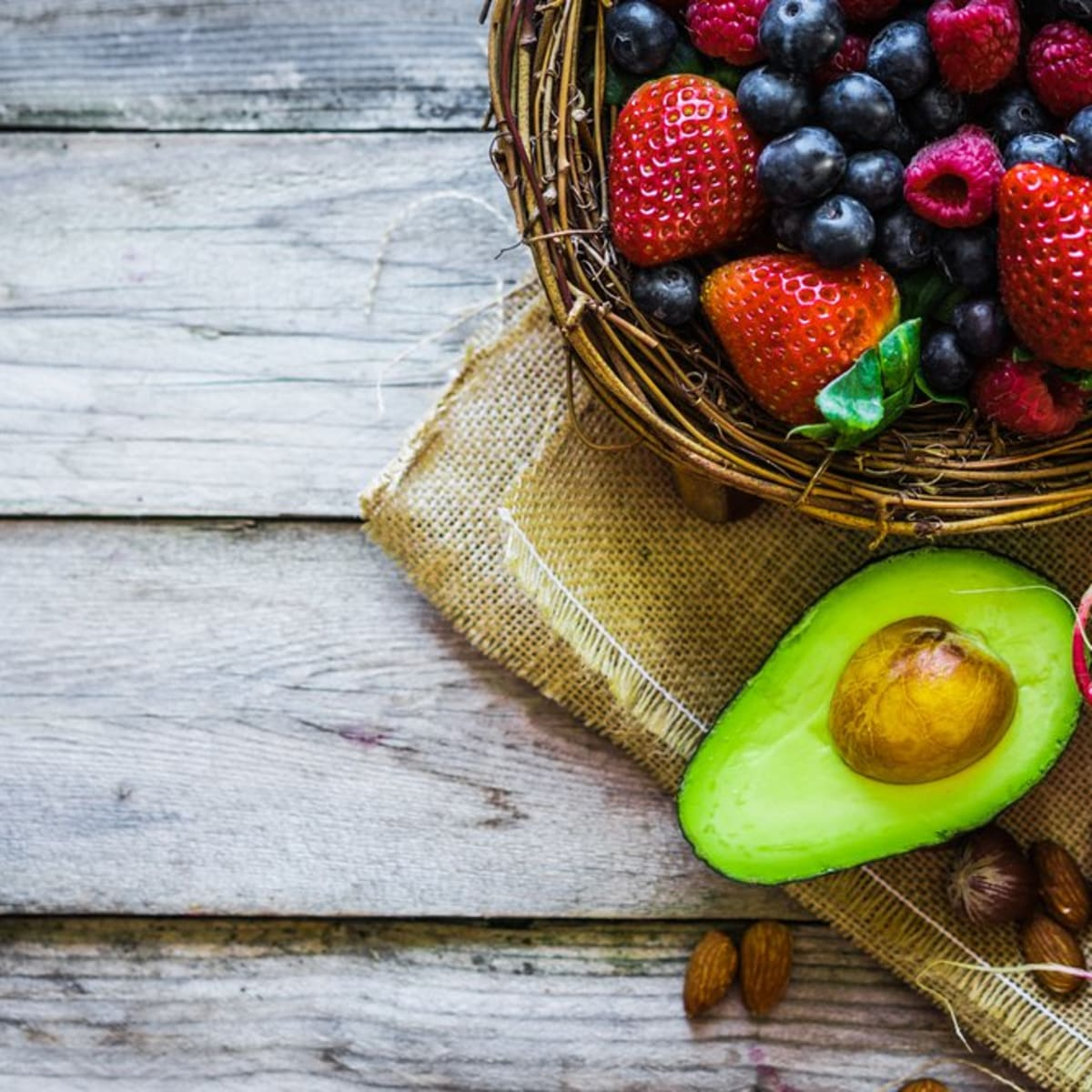 21 Foods that Increase Metabolism (You'll Love #7) - Organic Authority