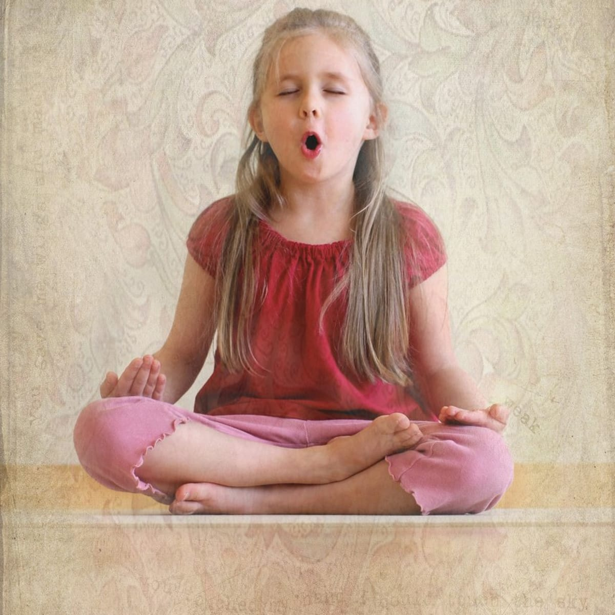 3 Fun And Easy Yoga Poses For Kids Organic Authority