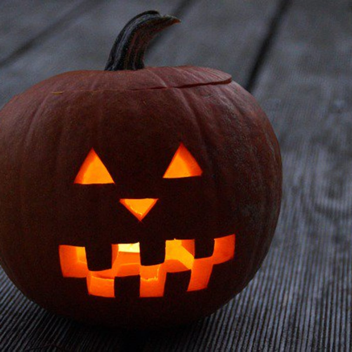 13 Creepy Cool Pumpkin Carving Ideas For Halloween Organic Authority