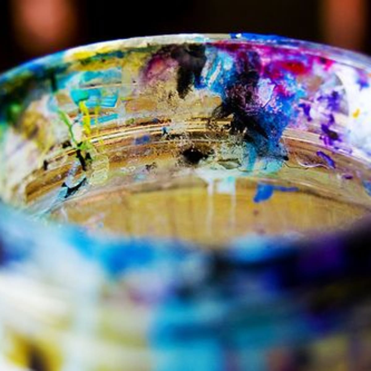 13 Creative Uses For Repurposing Paint Cans Organic Authority